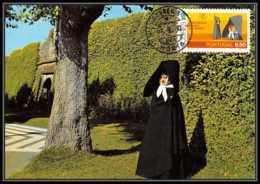 Portugal - ACORES - Carte Maximum (card) 1779 - N° 328 Cosumes Faial TURISMO - Maximumkarten (MC)