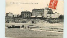 29* BEG MEIL   Hotel Des Dunes - Frankrijk