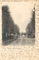 Chimay - Boulevard Louise - Chimay