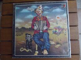 Ange – Par Les Fils De Mandrin - 1974 - Rock