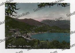 Ponte Tresa - Lago Di Lugano - Varese - Varese