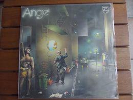 Ange  – Guet-Apens - 1978 - Rock