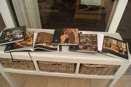 Antiquairs Antwerpen - Calendars
