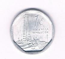 1 CENTAVO 2005 CUBA /6003/ - Cuba