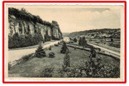 25278  CPA  REMICH  : Caves Saint Martin ; Le Parc !! 1952 !!  ACHAT DIRECT !! - Remich