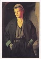 SALUT 1988 PANINI FRANCE AXEL BAUER N°131 - Musica & Strumenti