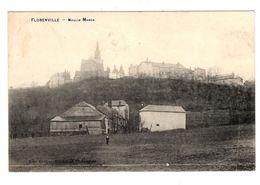 FLORENVILLE - Moulin Maron - 1913 - Longeville - Florenville