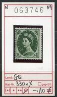Grossbritannien - Great Britain - Grand Bretagne - Michel 330x X -  Oo Oblit. Used Gebruikt - 1952-.... (Elisabetta II)
