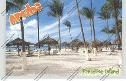 ARUBA - Palm Beach - Aruba