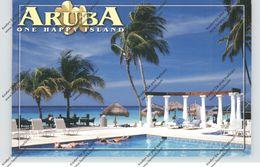ARUBA - Happy Island - Aruba