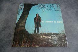 Disque - La Formule Du Baron - Bernard Estardy - CBS S 64401 - 1971 France - Disco, Pop