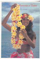 Bienvenue à Tahiti - - Tahiti