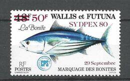 WALLIS ET FUTUNA   N° 264  NEUF** TTB SANS CHARNIERE / MNH VOIR SCANNE - Wallis And Futuna