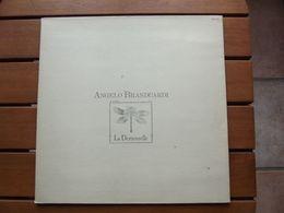 Angelo Branduardi – La Demoiselle - 1979 - Vinyl Records