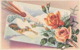 Mignonnette - Paysage Fleurs - Autres