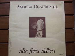 Angelo Branduardi – Alla Fiera Dell' Est - 1979 - Vinyl Records