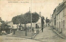 Lot De 50 CPA De L'Essonne 91 Plusieurs Animations - 5 - 99 Postcards