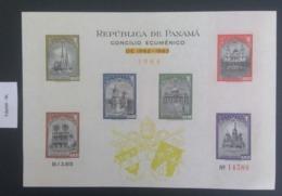Panama 1964 Tweede Vaticaanse Concilie - Panama