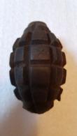 WW1 - Grenade F1  Neutralisée - Guerre 14-18 - 1914-18