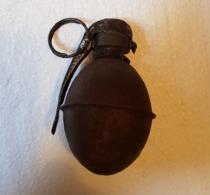 WW1 - Grenade  Offensive  Neutralisée - Guerre 14-18 - 1914-18