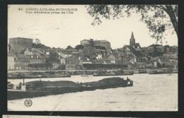Conflans Sainte Honorine Yvelines, Vue Generale Prise De L'Ile  Maca1455 - Conflans Saint Honorine