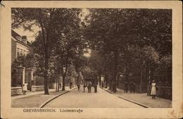 Cp Grevenbroich Im Rheinkreis Neuss, Partie In Der Lindenstraße - Other