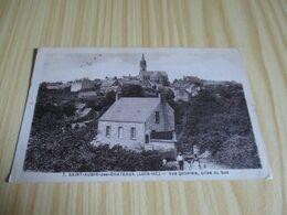 CPA Saint-Aubin-des-Châteaux (44).Vue Générale,prise Du Sud. - Altri Comuni