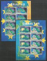 GIBRALTAR - MNH - Europa-CEPT - Space - 1994 - 1994