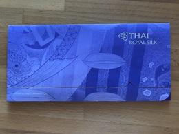 THAI AIRWAYS EXCESS BAGGAGE TICKET 09MAR08 BANGKOK MUNICH - Tickets