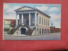 Old City Market  South Carolina > Charleston   Ref 4262 - Charleston
