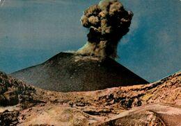 Italie , Cpm Eruzione ETNA , 190 , Il Cratere Nord Est Visto Dal Centrale (22748) - Unclassified
