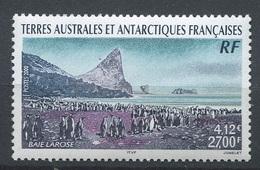 TAAF 2000 - N° 269 - Oiseaux - Manchots Empereurs - Neuf -** - Terres Australes Et Antarctiques Françaises (TAAF)