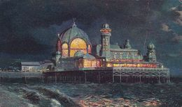 AK Nice - Palais De La Jetée - 1907 (51391) - Monumenti, Edifici