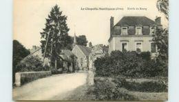 61*   LA CHAPELLE MONTLIGEON         -MA39-0819 - Ohne Zuordnung