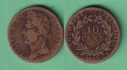 M302 FRANCE ANTILLES COLONIES 10c 1929 CHARLES X. - Guyana