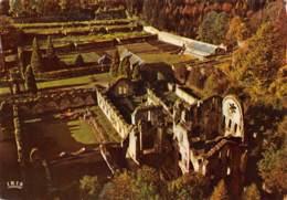 CPM - Abbaye N.-D. D'ORVAL - Vue Générale Des Ruines - Florenville