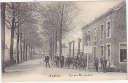 43864 -   Eysden  Douane Hollandaise - Eijsden