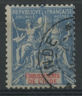 Inde (1900) N 16 (o) - India (1892-1954)