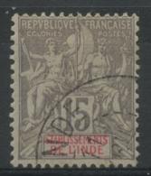 Inde (1900) N 15 (o) - India (1892-1954)