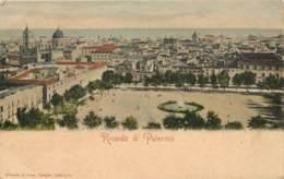 ITALIE RICORDO DI PALERMO - Palermo