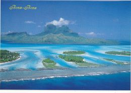 Tahiti - Bora-BOra, La Perle Du Pacifique - Tahiti