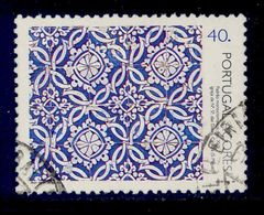 ! ! Portugal - 1994 Tiles - Af. 2189 - Used - 1910-... República