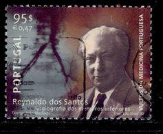 ! ! Portugal - 1999 Figures Of Medicine - Af. 2630 - Used - 1910-... República
