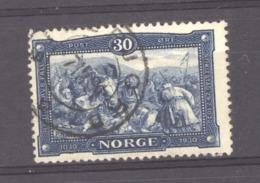 Norvège  :  Yv   150  (o)        ,   N2 - Gebraucht