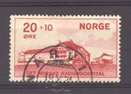 Norvège  :  Yv   154  (o)        ,   N2 - Gebraucht
