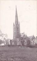 GRANTHAM CHURCH - Inghilterra