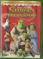 Dvd Shrek 3 - Cartoni Animati