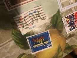 USA LOVE 1 VALORE ! - Stamps