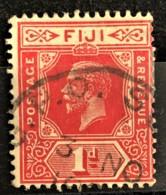 FIJI 1916 - Canceled - Sc# 81a - 1d - Fiji (...-1970)