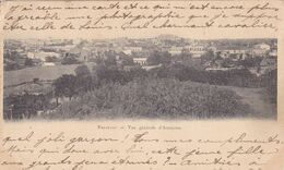 """PAR1  --  PARAGUAY  --  VUE GENERALE   D """" ASUNCION  --  1903 - Paraguay"""